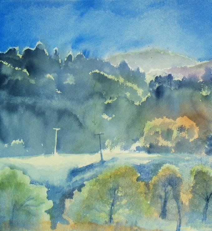 2012 Craignish ArtsFestival