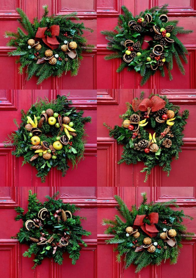 Christmas Bazaar at Christ Church, Lochgilphead – 6th/7th November2015