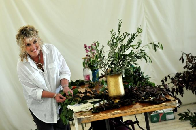 FLOWERSCAPE Christmas Flowerschool