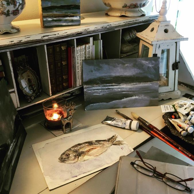 Gill's bureau